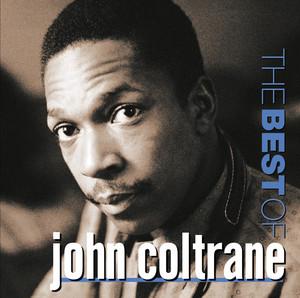 The Best of John Coltrane album