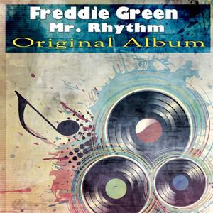 Mr. Rhythm (Original Album) album