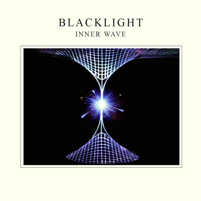 Blacklight - EP