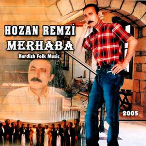 Merhaba (Kurdish Folk Music) Albümü