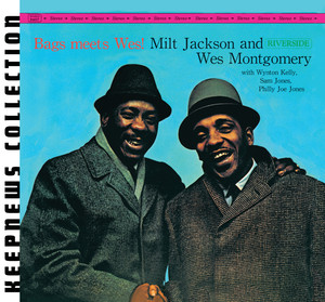 Milt Jackson, Wes Montgomery Stairway to the Stars (take 2) cover