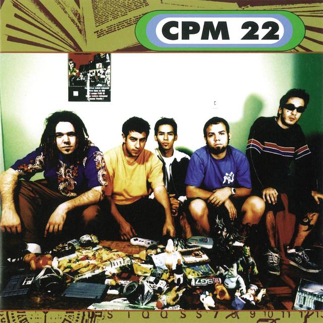 CD CIDADE CPM 22 BAIXAR CINZA DE