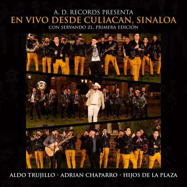 A.D. Records en Vivo Desde Culiacan, Sinaloa - Primera Edicion