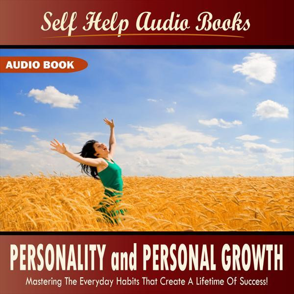 Self Help Audio Book S