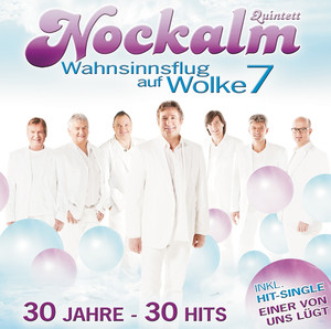 Wahnsinnsflug auf Wolke 7 / 30 Jahre - 30 Hits album