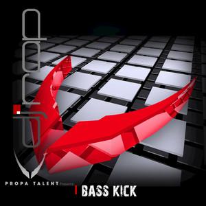 Basskick album