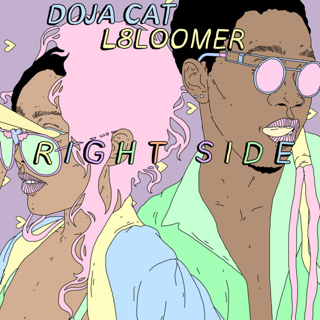Right Side (Feat. Doja Cat)