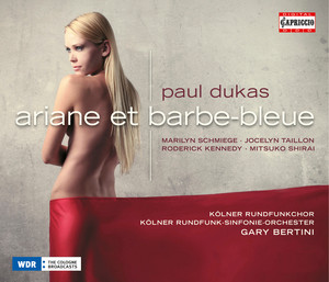 Dukas: Ariane et Barbe-bleue Albümü