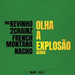 Olha A Explosão (Remix)