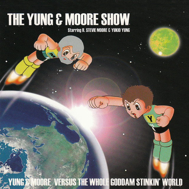 The Yung and Moore Show