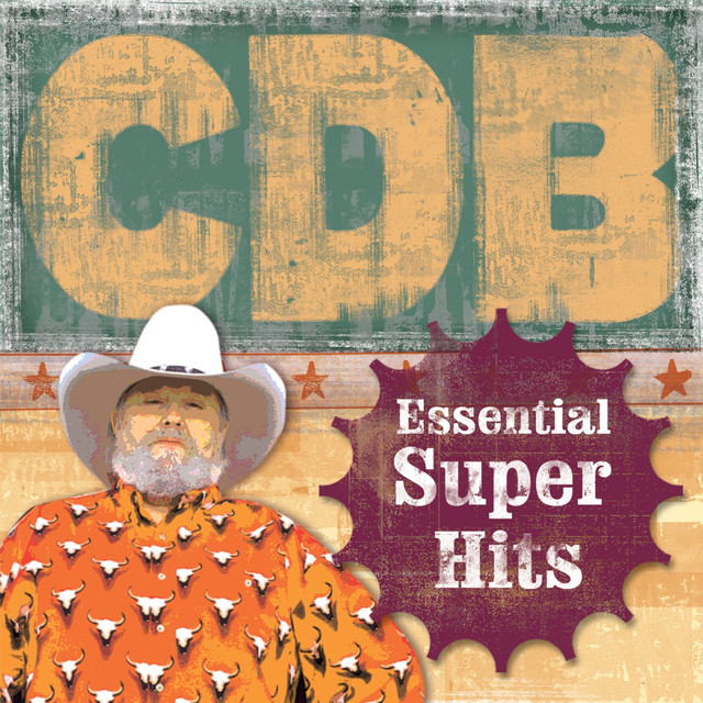 The Essential Super Hits of the Charlie Daniels Band