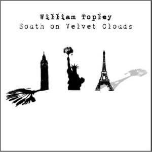 South On Velvet Clouds album