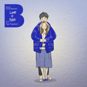 Key & BPM for LOVE IS YUUU (feat  ตู่ ภพธร) by Boyd Kosiyabong, Two