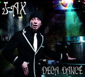 Deca Dance Albumcover