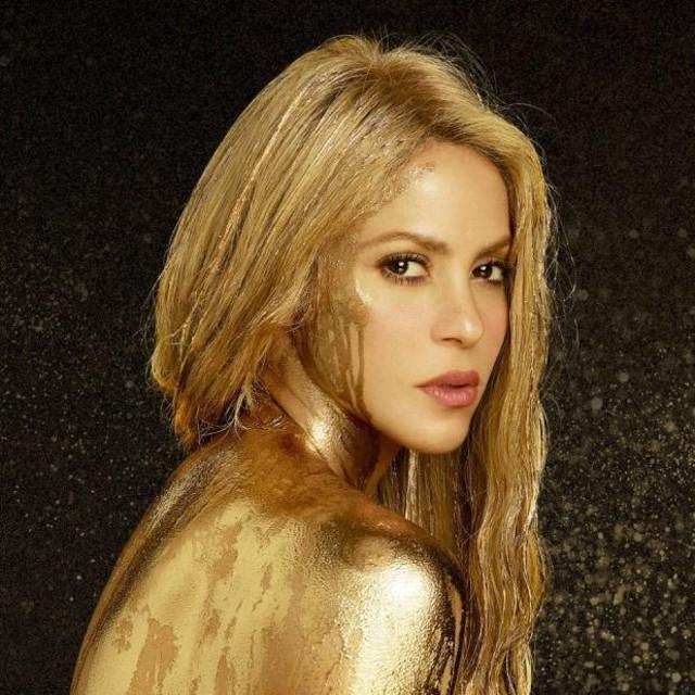 a1b9e8af2d Shakira on Spotify