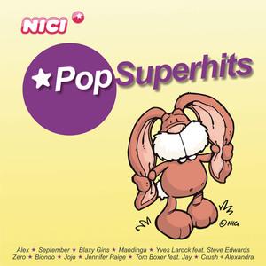 Pop! Superhits album