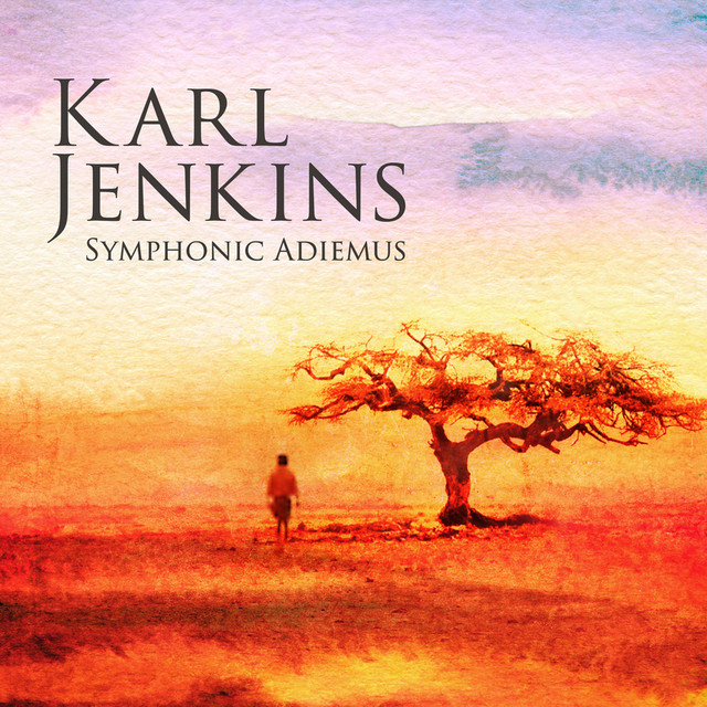 Karl Jenkins|Peter Pejtsik|London Philharmonic Choir|Adiemus Symphony Orchestra Of Europe