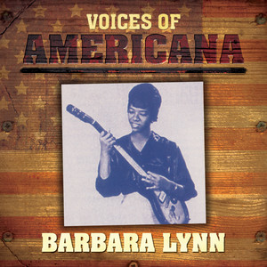 Voices Of Americana: Barbara Lynn album