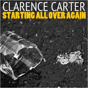 Starting All Over Again album