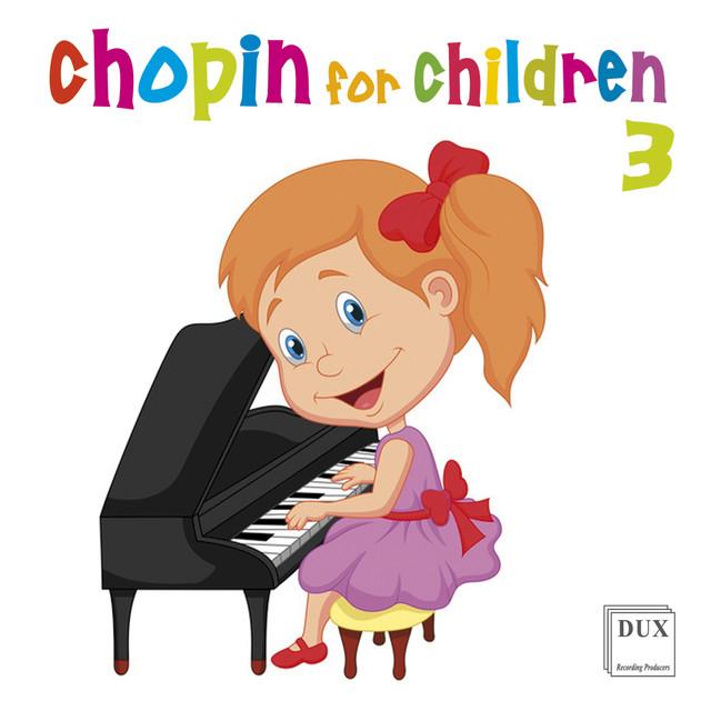 Chopin for Children, Vol. 3