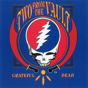 Two From The Vault Albumcover