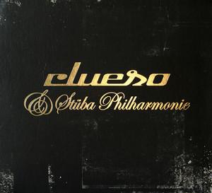 Clueso, STÜBA Philharmonie Gewinner cover