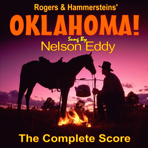 Rogers and Hammersteins Oklahoma!: Sung by Nelson Eddy album