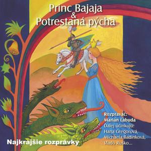 Marián Labuda - Najkrajšie rozprávky, Vol. 1