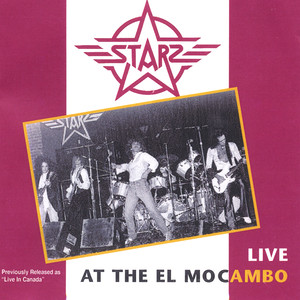 Live At The El Mocambo album