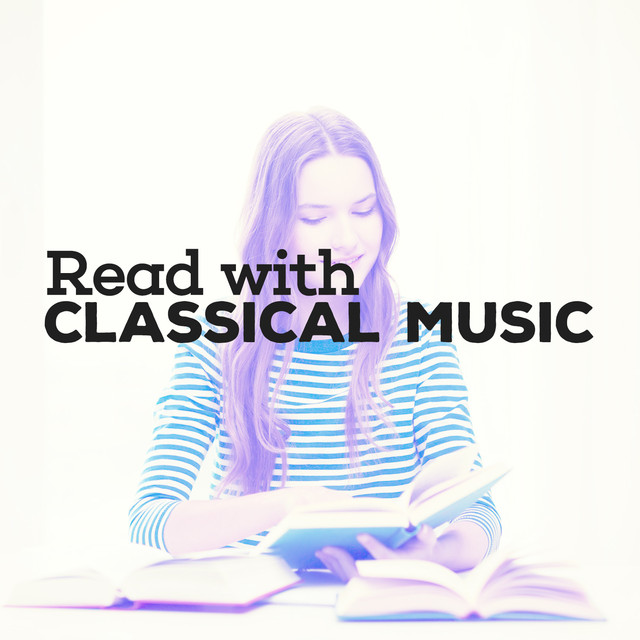 Read with Classical Music Albumcover