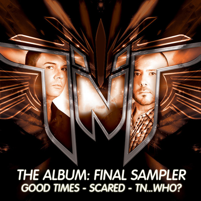 The Album Final Sampler
