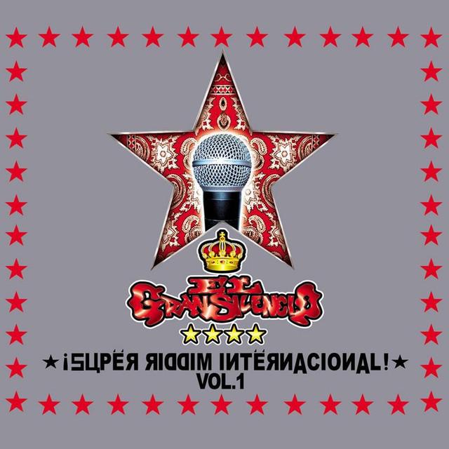 Super Riddim Internacional Volumen 1