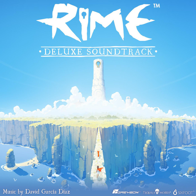 RiME (Deluxe Soundtrack)