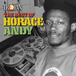Horace Andy Money, Money (Is the Root of All Evil) cover