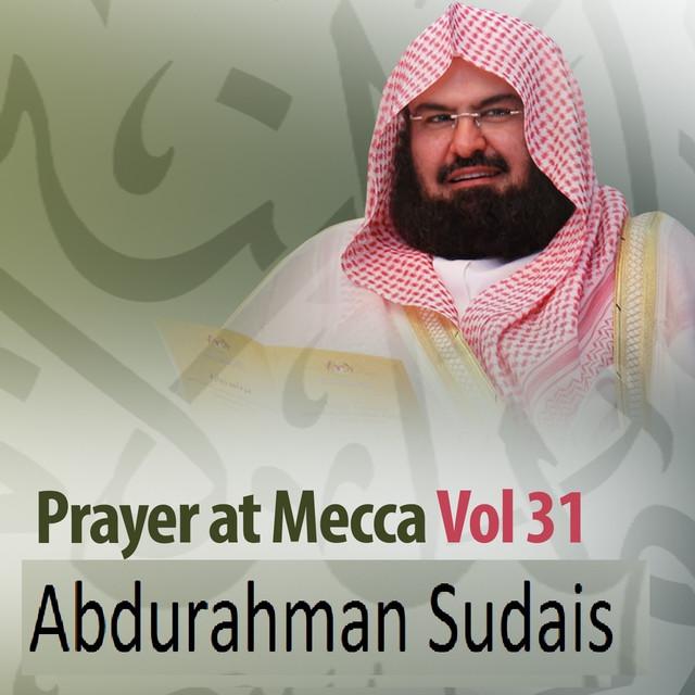 Prayer at Mecca, Vol  31 (Quran - Coran - Islam) by