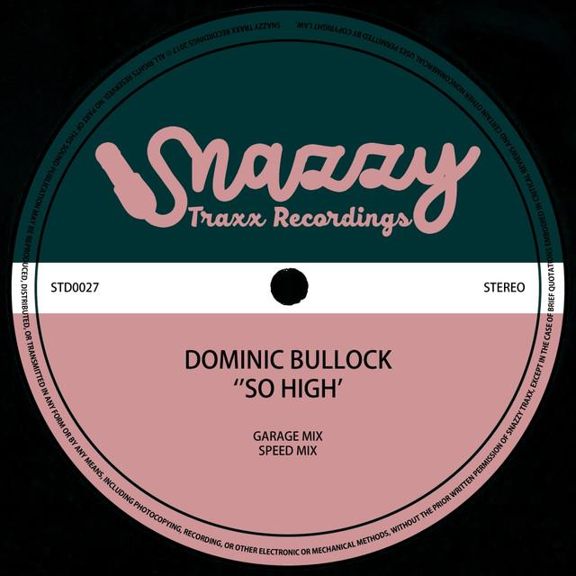 Dominic Bullock
