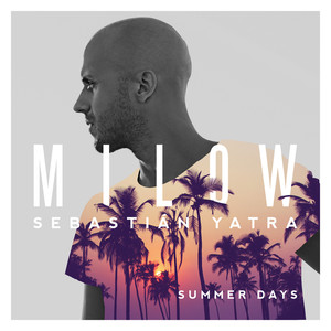Milow, Sebastián Yatra Summer Days cover