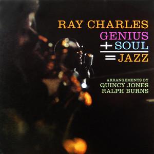 Genius + Soul = Jazz album