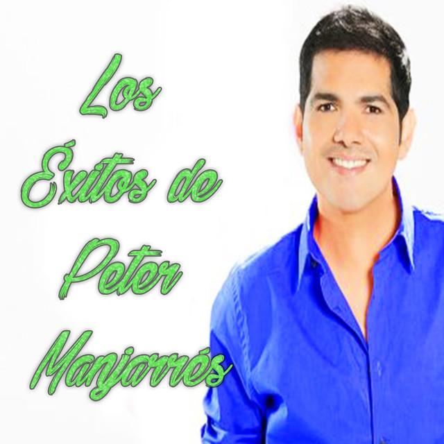 Los Éxitos de Peter Manjarrés