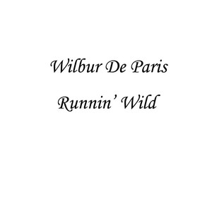 Runnin' Wild album