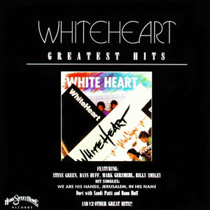 White Heart Greatest Hits album