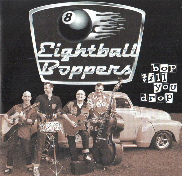 Eightball Boppers On Spotify