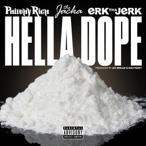 Hella Dope (feat. The Jacka & Erk Tha Jerk) Albümü