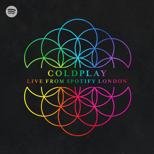 Live From Spotify London Albümü