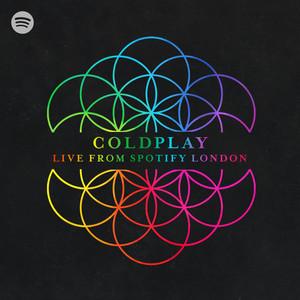 Live from Spotify London Albümü