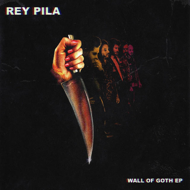 Wall of Goth - EP