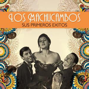 Los Machucambos Sus Primeros Éxitos album