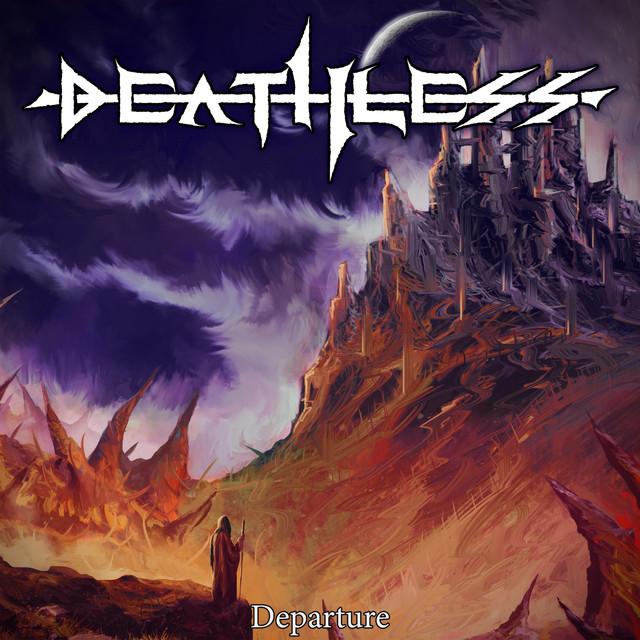Deathless - Departure