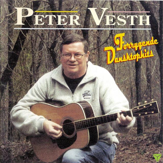 Forrygende Dansktophits by Peter Vesth on Spotify
