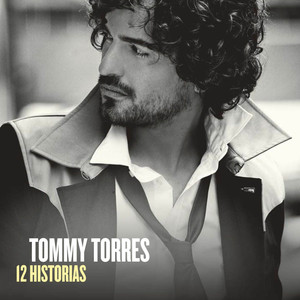 Tommy Torres Corazon Roto cover